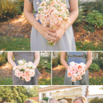 5 Ideas for Your Bridesmaids Bouquets
