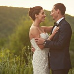 Stunning Castiglion del Bosco Wedding in Italy