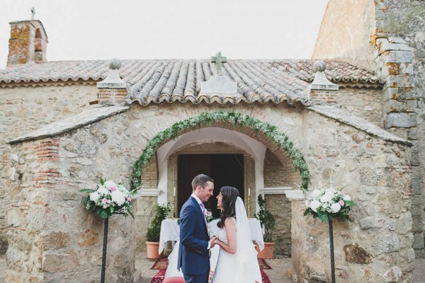 Wedding In Spanish.Charming Vintage Spanish Wedding Junebug Weddings