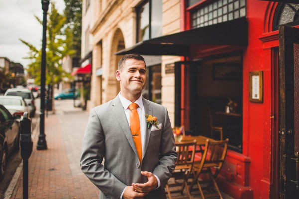 Classic-Orange-Wedding-at-The-Old-Mill (1 of 36)