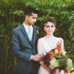 East Meets West Wedding at event1013