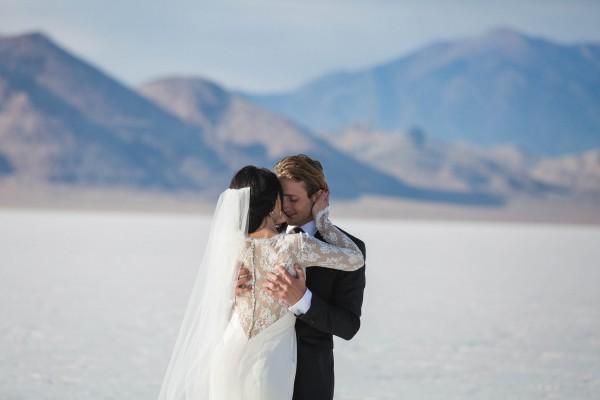 Epic Salt Lake City Wedding Shoot Tony Gambino