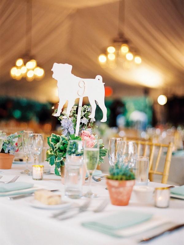 Jewish Wedding at Linden Terrace in Fort Tryon Park | Junebug Weddings