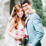 Jewish Wedding at Linden Terrace in Fort Tryon Park