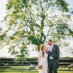Rustic Brewery Wedding in Northern England
