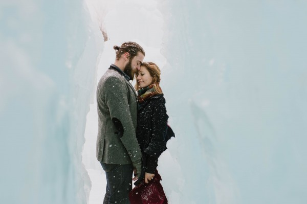 Snowy-Couple-Session-Ice-Castles-New-Hampshire-Darling-Photography (11 of 20)