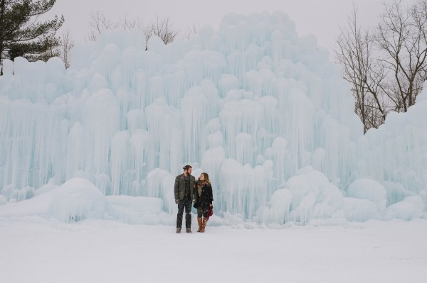 Snowy-Couple-Session-Ice-Castles-New-Hampshire-Darling-Photography (18 of 20)