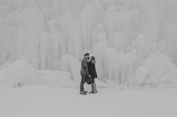 Snowy-Couple-Session-Ice-Castles-New-Hampshire-Darling-Photography (19 of 20)