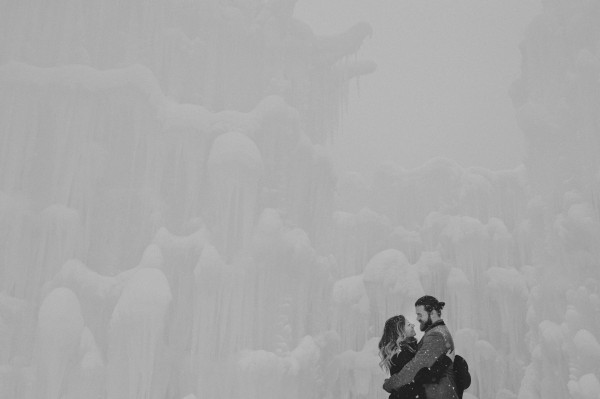 Snowy-Couple-Session-Ice-Castles-New-Hampshire-Darling-Photography (9 of 20)