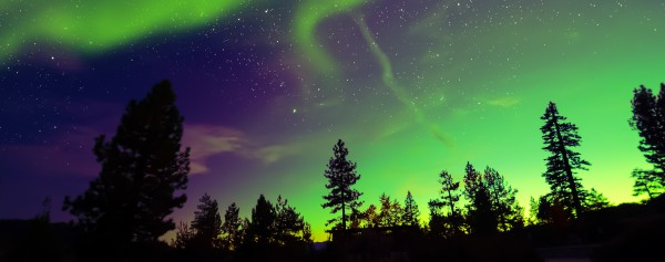 Tinggly experiences - Northern Lights hunt