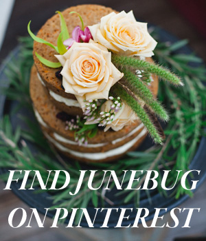 Find Junebug on Pinterest