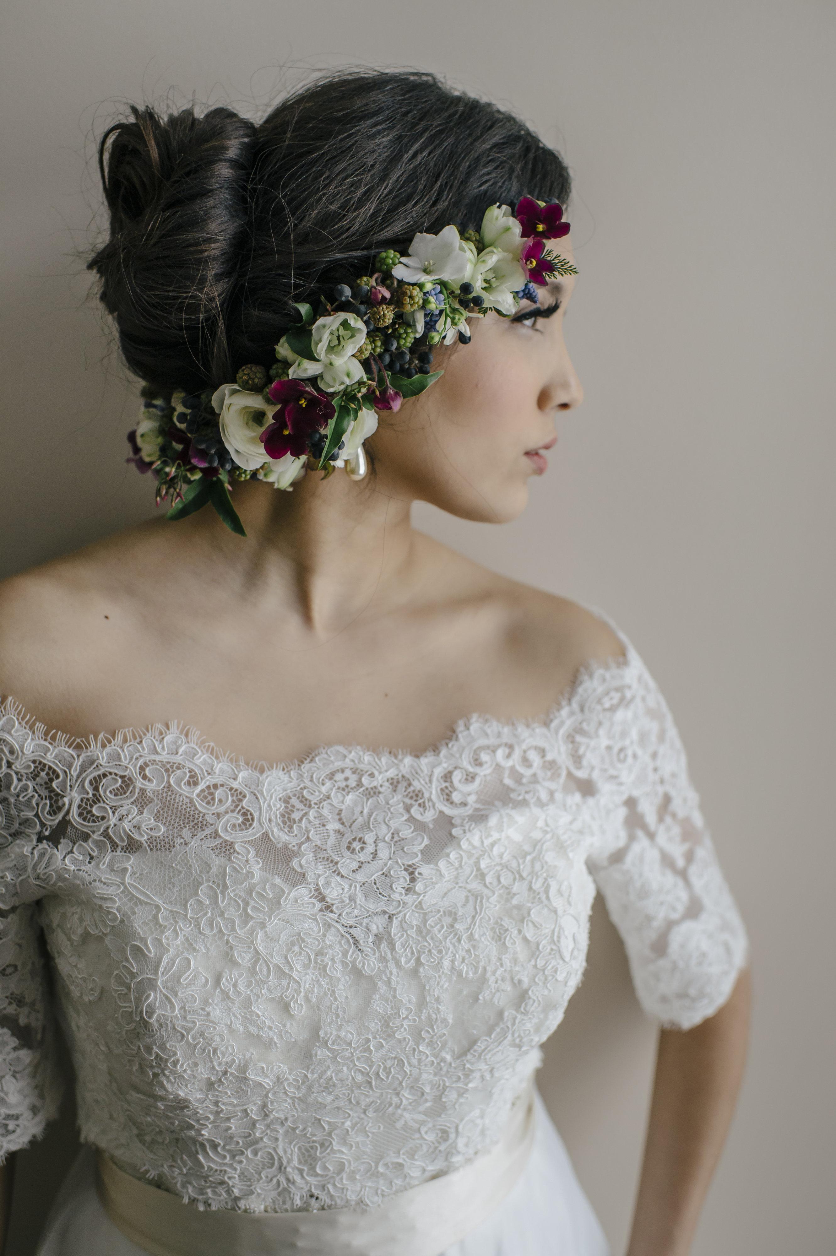 Bridal Fashion Trends Forecast 2016 | Junebug Weddings