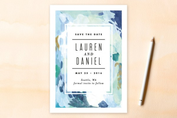 Spreading the Good News Wedding Websites and Save the Date Cards – Wedding Save the Date Websites