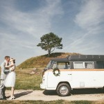 Natural and Rustic Wedding in Lithuania