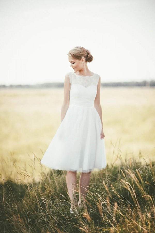 Natural And Rustic Wedding In Lithuania 22 Of 36