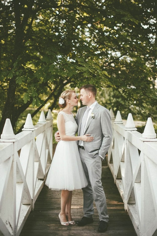 Natural And Rustic Wedding In Lithuania 26 Of 36