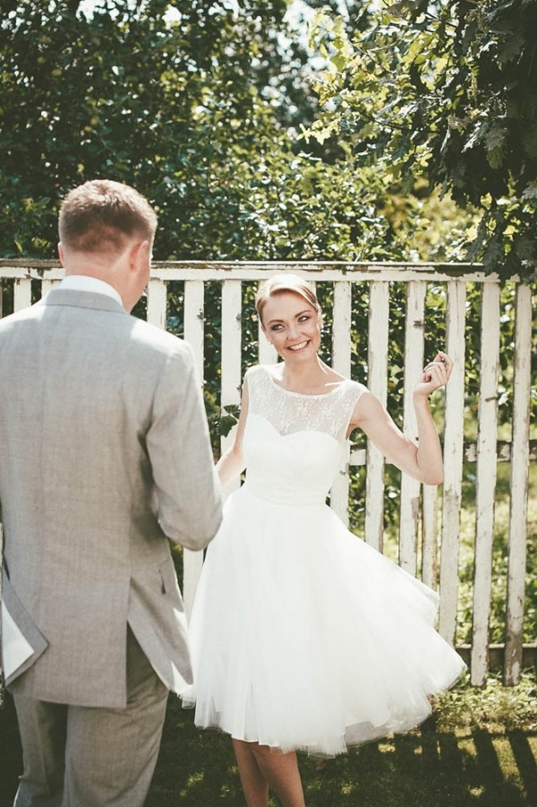 Natural And Rustic Wedding In Lithuania 8 Of 36