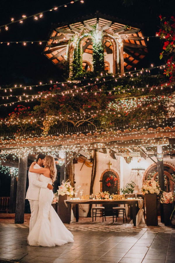 Romantic Puerto Rican Wedding At Hacienda Siesta Alegre