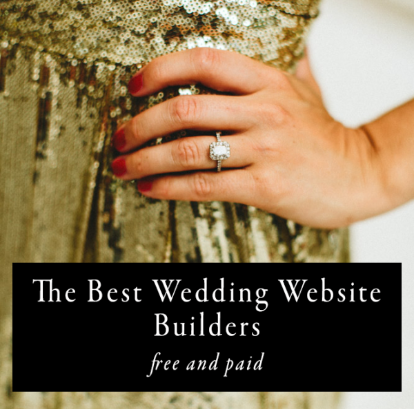 wedding-website-builders