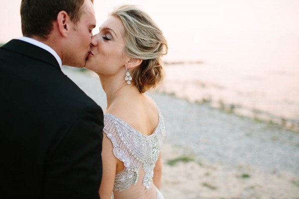Bay Harbor, MI Wedding Photography - Taylor & Brian - © Dan Stewart Photography