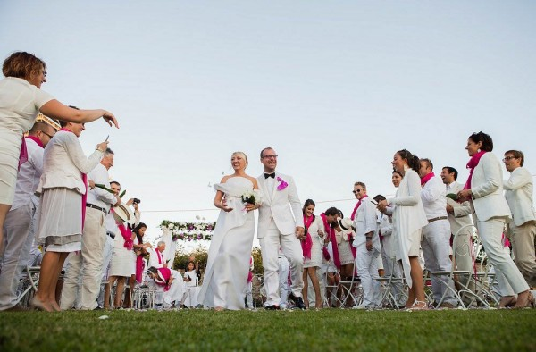 All white wedding in italy junebug weddings junglespirit Image collections