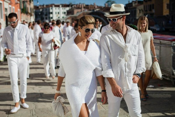 All white wedding in italy junebug weddings all white wedding italy white emotion 8 of 16 junglespirit Image collections