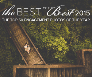 Best Engagement Photos of 2015