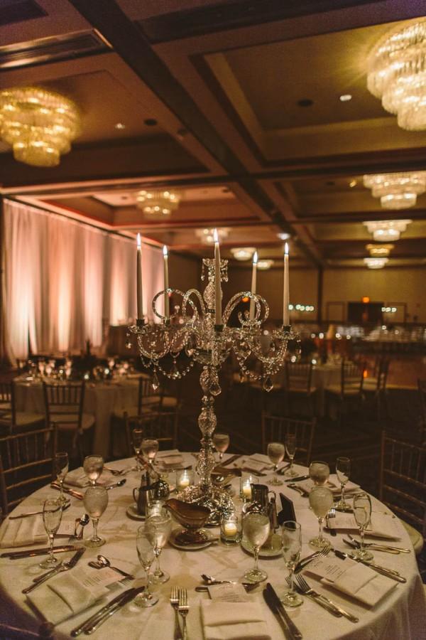 Classy Wedding at the Sheraton Columbus Hotel at Capitol Square | Junebug Weddings