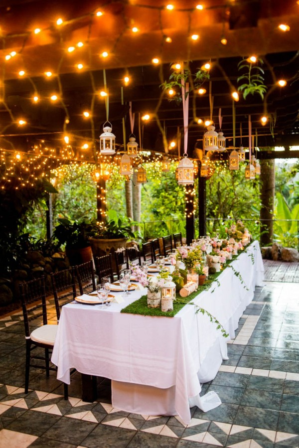 Tropical Wedding Reception Decorations Images Wedding Decoration Ideas