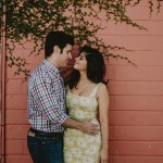 Gorgeous Engagement at The Argyle in San Antonio
