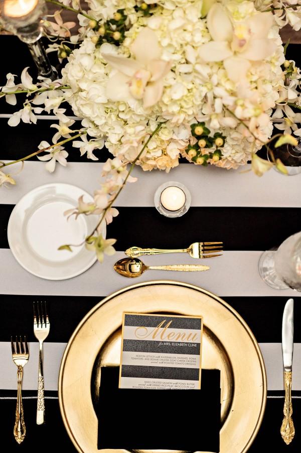 Black And White Wedding At Hyatt Regency Coconut