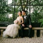Classic Ballroom Wedding at the Fairmont San Francisco