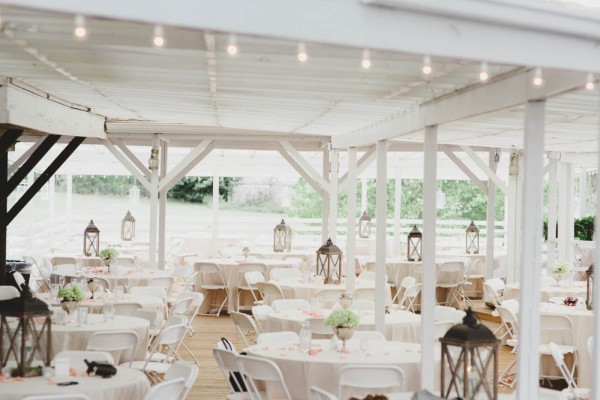 Classic Rustic Wedding At Country Pines