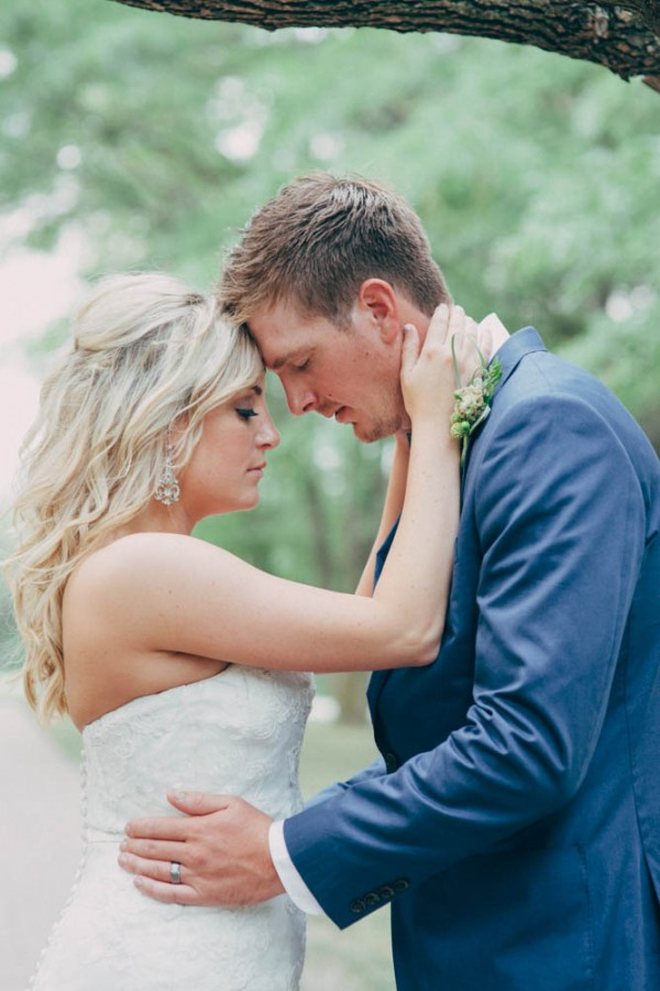 Classic Rustic Wedding At Country Pines Junebug Weddings