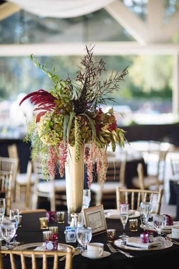Classy Idaho Wedding At Coeur D Alene Resort Junebug Weddings