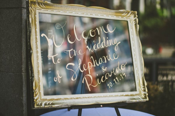 Modern vintage vancouver wedding junebug weddings