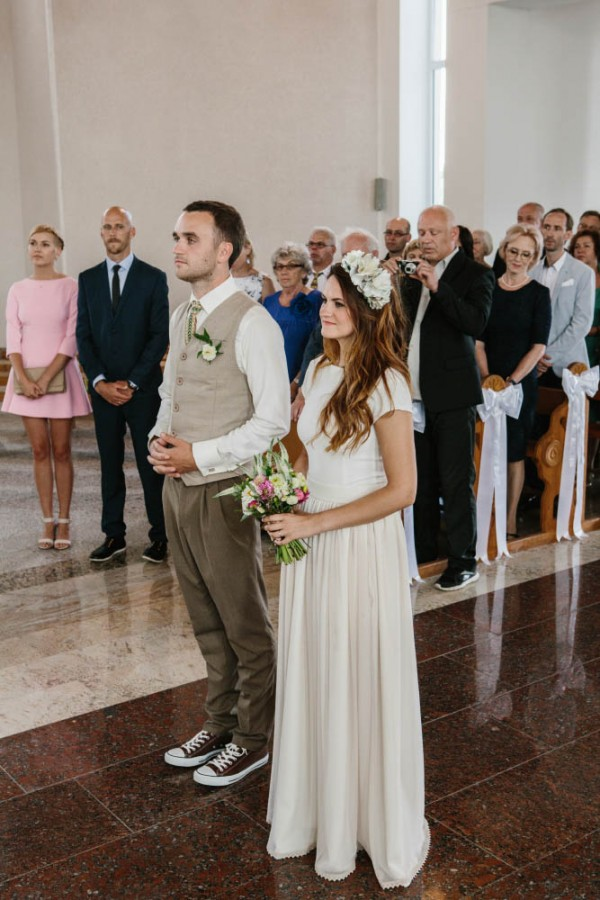 Lithuanian Wedding Traditions Ideas 2018