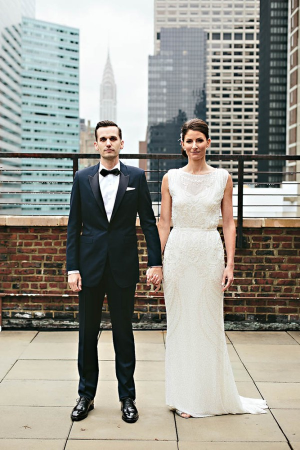 Quirky Cool Bronx Zoo Wedding Junebug Weddings