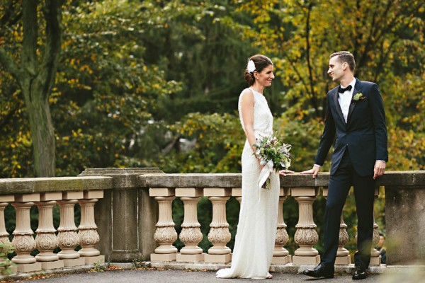 Quirky Cool Bronx Zoo Wedding Ein Photography 29 Of