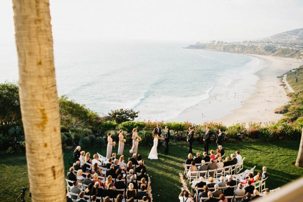 Southern California Wedding The Ritz Carlton Dana Point