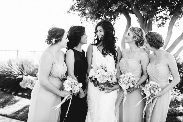 Southern California Wedding At The Ritz Carlton Dana Point
