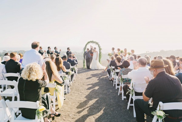Understated And Natural Elings Park Wedding 25 Of 36
