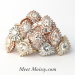 Meet Moissy.com and Enter to Win Charles & Colvard Forever Brilliant Moissanite Earrings