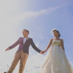 Charming 1940s Wedding at Horetown House