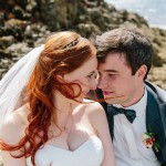 Epic Post-Wedding Shoot at the Isle of Skye