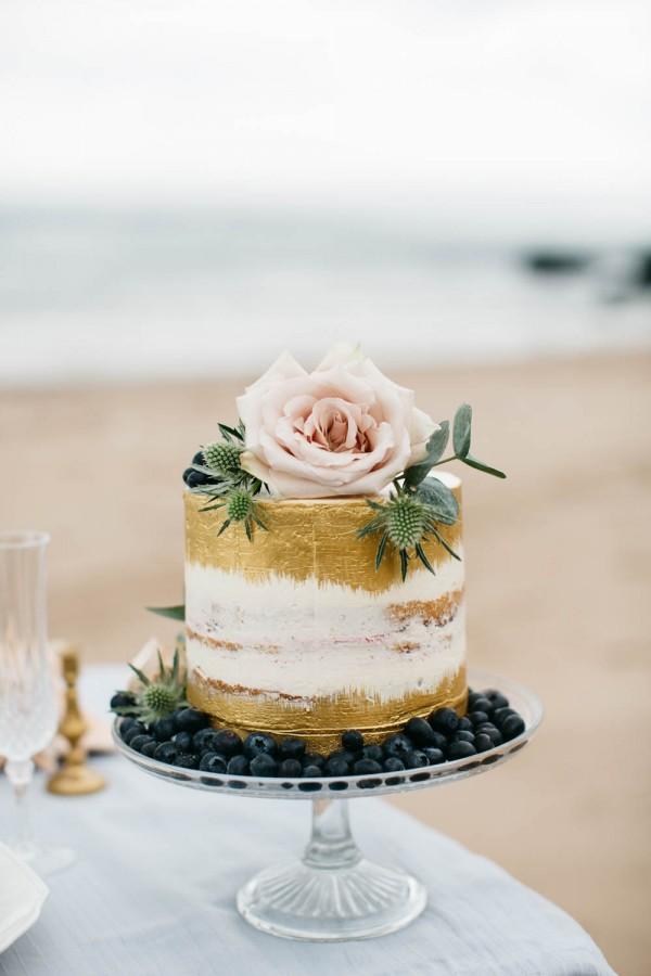 Irish Wedding By The Sea Inspiration Shoot Junebug Weddings