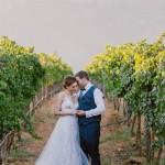Modern Elegant Wedding at the Lourensford Wine Estate
