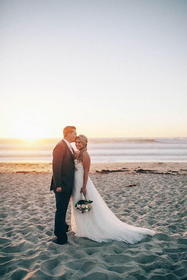 Beach Wedding Oceanside Ca