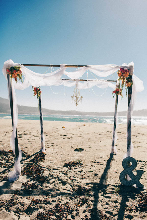Oceanside Wedding S Cove Carmel Heather Elizabeth Photography