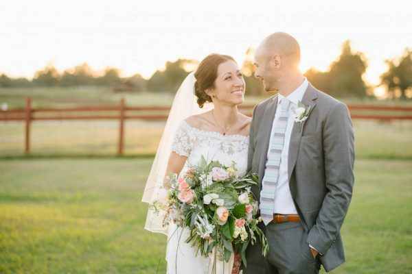 Peach-and-Mint-Wedding-at-Heifer-Ranch (1 of 41)